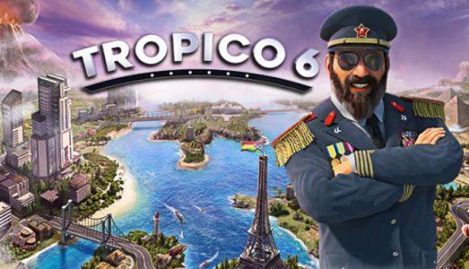 Tropico 6 Free Download (v1.080 DLC)