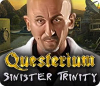 Questerium: Sinister Trinity Collectors Edition Free Download