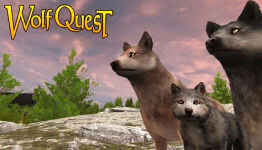 WolfQuest Free Download (v2.7.1)