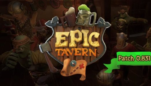 Epic Tavern Free Download (Build 1052)
