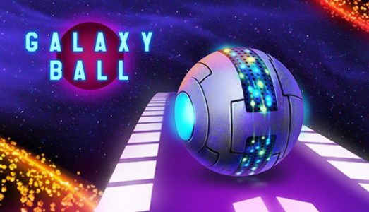 Galaxy Ball Free Download