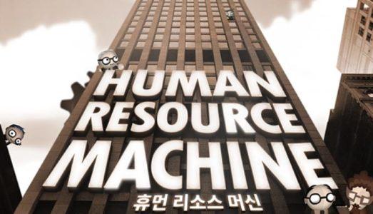 Human Resource Machine Free Download (v1.0.31924)