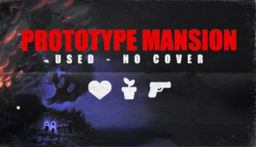 Prototype Mansion Used No Cover Free Download