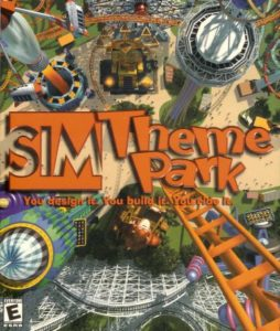 Theme Park World Free Download