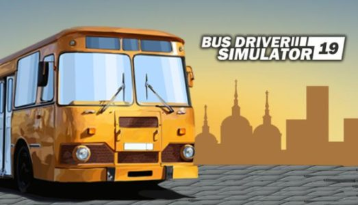 Bus Driver Simulator 2019 Free Download