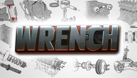 Wrench Free Download (Build 90)