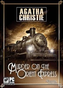 Agatha Christie: Murder on the Orient Express Free Download