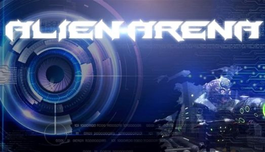 Alien Arena: Warriors Of Mars Free Download