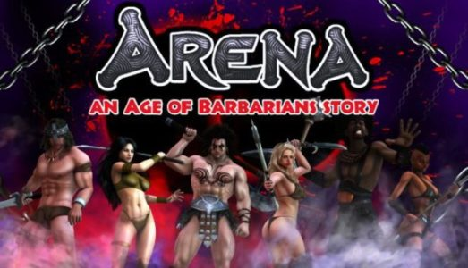 ARENA an Age of Barbarians story Free Download (v1.5.3)