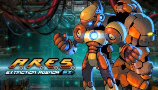A.R.E.S. Extinction Agenda EX Free Download