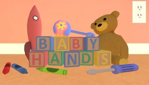 Baby Hands Free Download
