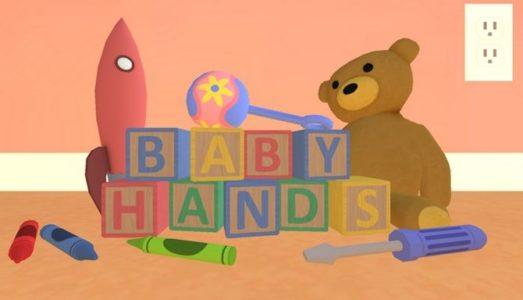 Baby Hands Free Download