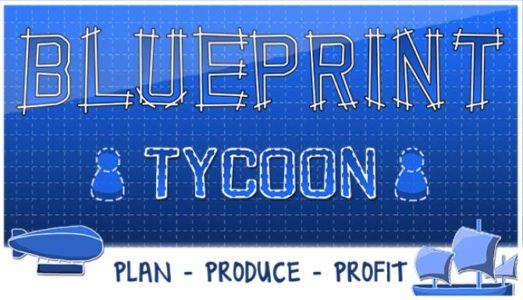 Blueprint Tycoon Free Download (v1.09)
