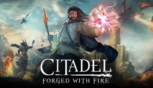 Citadel: Forged with Fire Free Download (v28720)