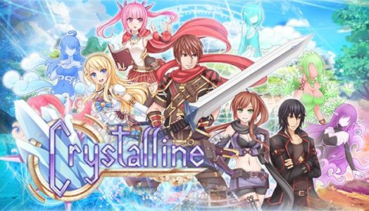 Crystalline Free Download