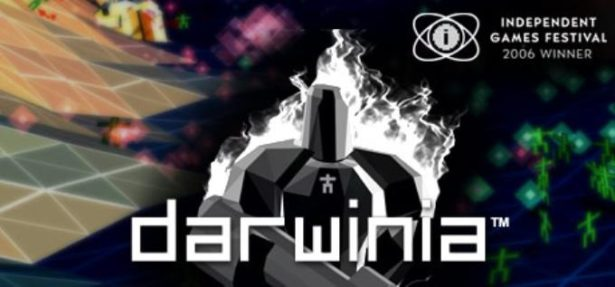 Darwinia Free Download