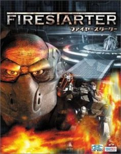 FireStarter PC Free Download