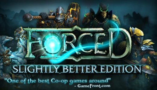FORCED: Slightly Better Edition Free Download