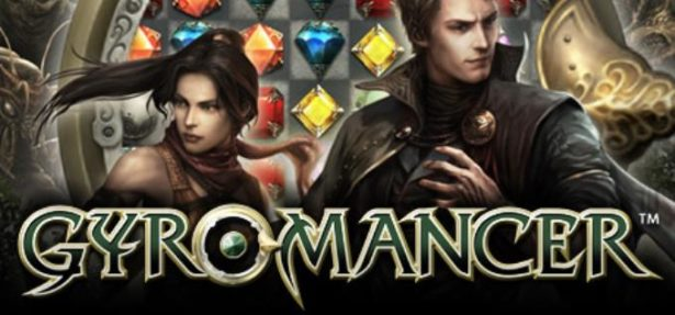 Gyromancer Free Download