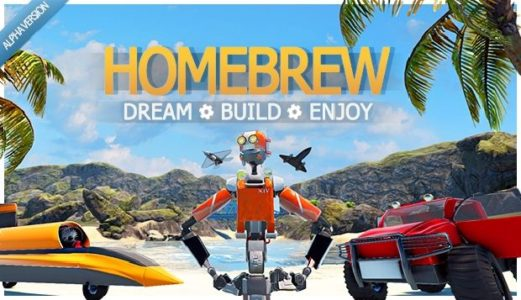 Homebrew Vehicle Sandbox Free Download (v15)
