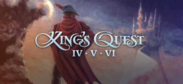 Kings Quest 4+5+6 Free Download