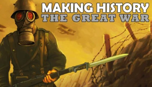 Making History: The Great War Free Download (v1.0.60687 DLC)