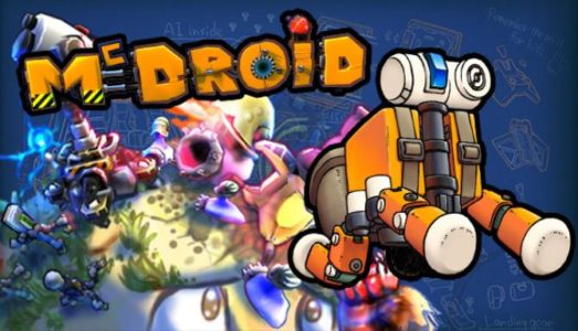 McDROID Free Download (Updated 02/09/2016)