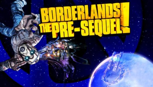 Borderlands: The Pre-Sequel Free Download (Ultra HD Texture ALL DLC)