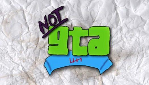 NotGTAV Free Download