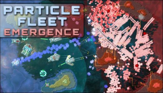Particle Fleet: Emergence Free Download (v1.1.4)