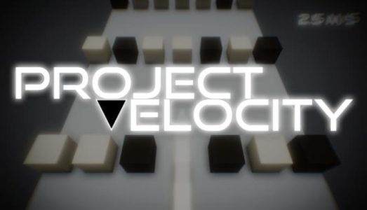 PROJECT VELOCITY Free Download