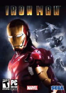 Iron Man PC Free Download