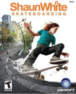 Shaun White Skateboarding Free Download