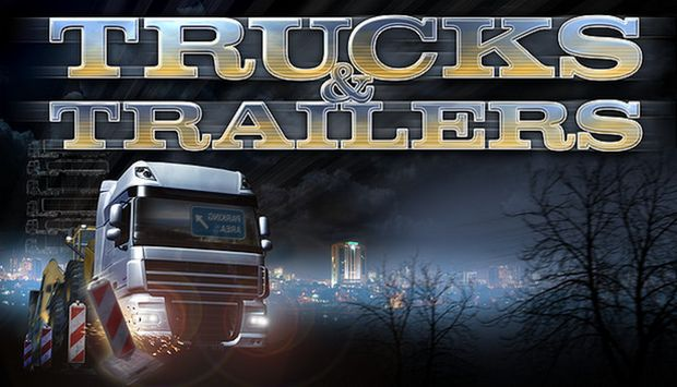 Trucks and Trailers Free Download