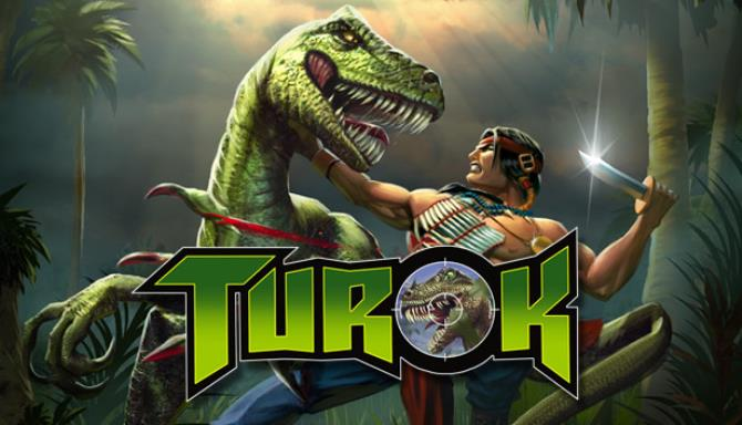 Turok Free Download (v2.0)