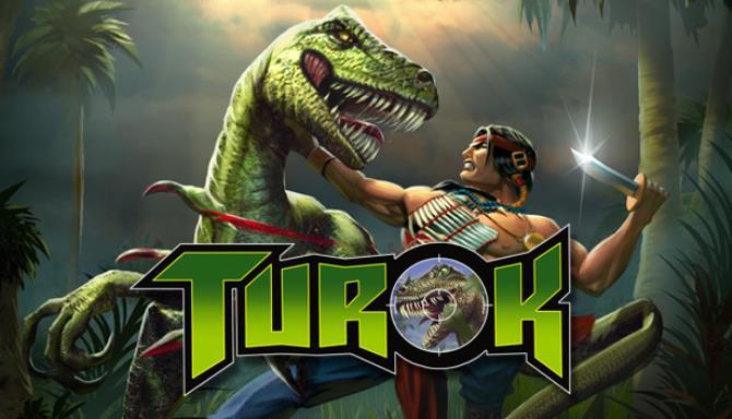 Turok Free Download (v2.0)