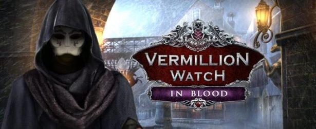 Vermillion Watch: In Blood Free Download
