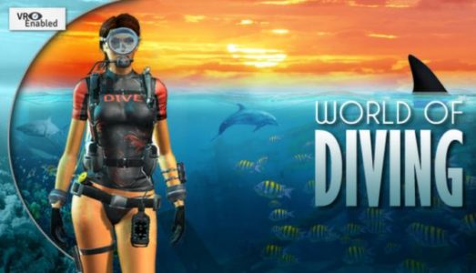 World of Diving Free Download (v0.16.2)