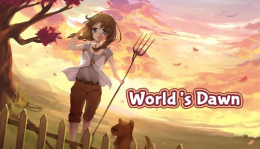 Worlds Dawn Free Download (Updated May 02, 2017)