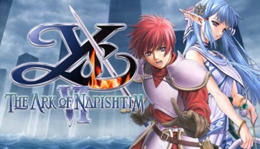Ys VI: The Ark of Napishtim Free Download