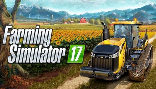 Farming Simulator 17 Platinum Edition ROPA Free Download