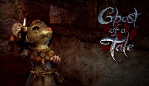 Ghost of a Tale Free Download (v8.33)