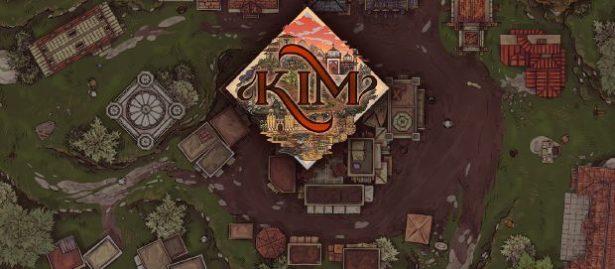 Kim Free Download (v1.4.1)