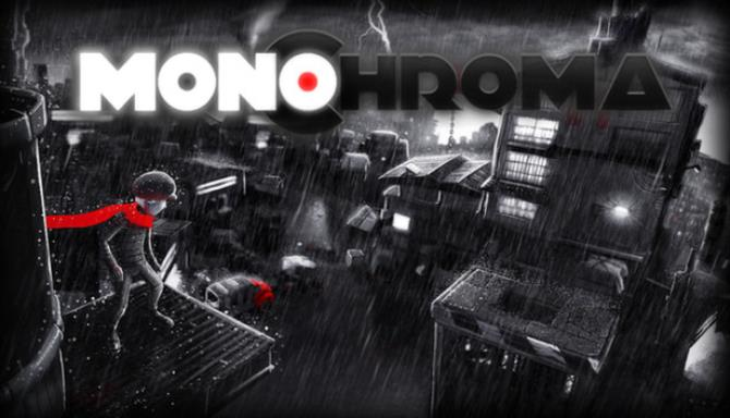 Monochroma Free Download