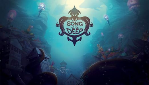 Song of the Deep Free Download (v1.06)