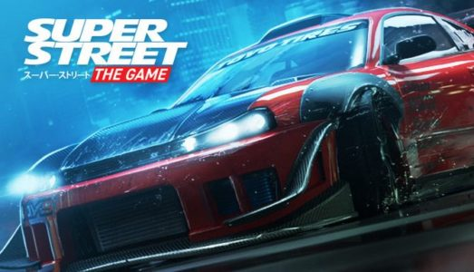 Super Street: The Game Free Download