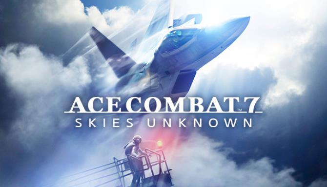 ACE COMBAT 7: SKIES UNKNOWN Free Download (FULL UNLOCKED)