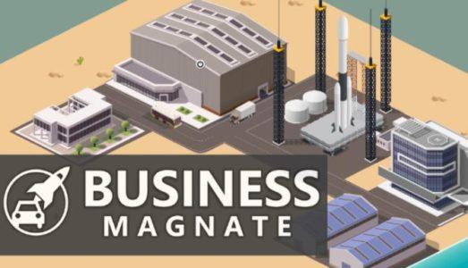 Business Magnate Free Download (v1.12)