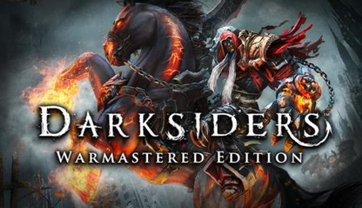 Darksiders Warmastered Edition Free Download