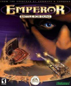 Emperor Battle for Dune Free Download